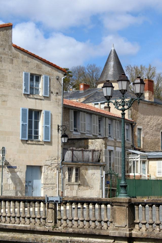 Fontenay-le-Comte / Vendée, 85. Img_5712