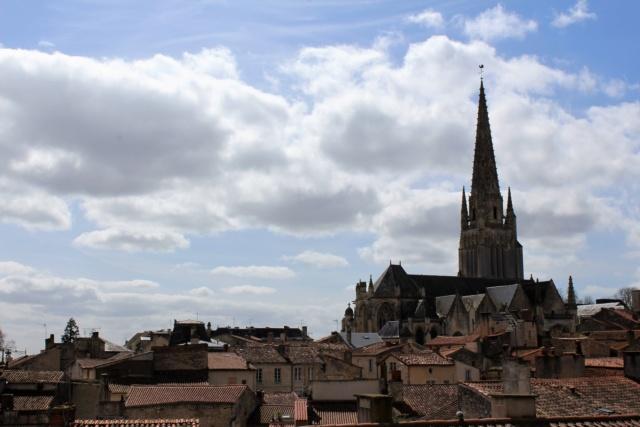 Fontenay-le-Comte / Vendée, 85. Img_5833