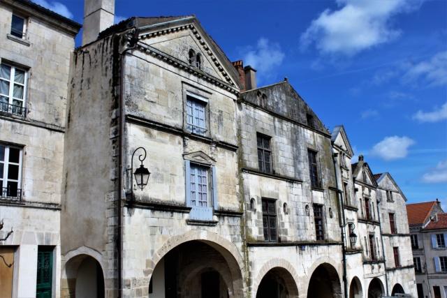 Fontenay-le-Comte / Vendée, 85. Img_5837
