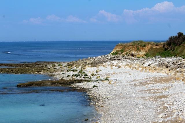 Île d'Oléron (Charente-Maritime - 17). Img_5933