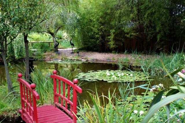 Parc Floral de la Court d'Aron (Vendée - 85) Img_6113