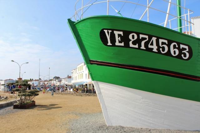 Île d'Yeu (Vendée -85). Img_6210