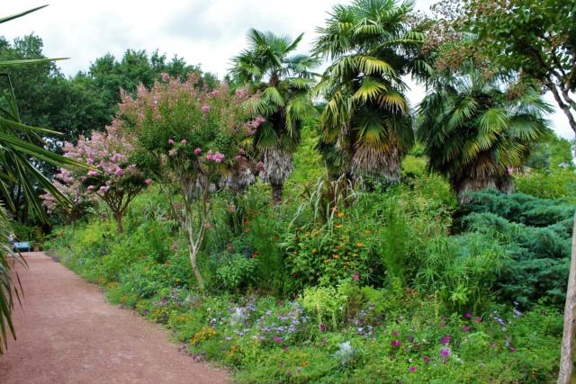 Parc Floral de la Court d'Aron (Vendée - 85) Img_6216