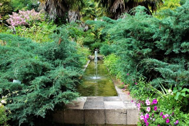 Parc Floral de la Court d'Aron (Vendée - 85) Img_6219