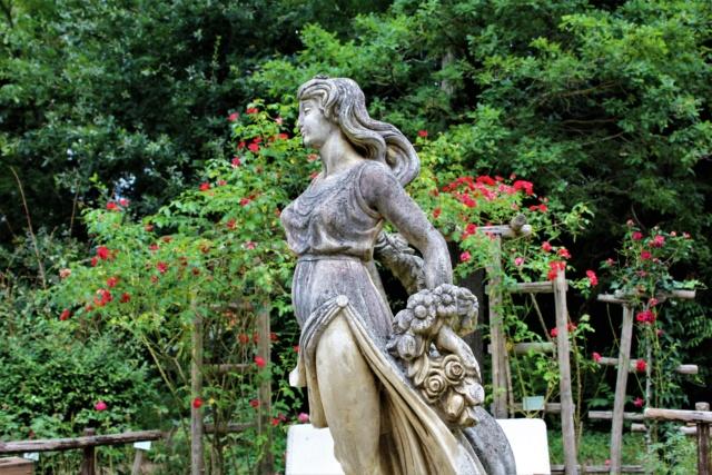 Parc Floral de la Court d'Aron (Vendée - 85) Img_6227