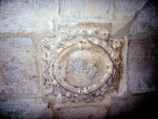 Abbaye aux Dames / Saintes (Charente-Maritime / 17). Sainte23