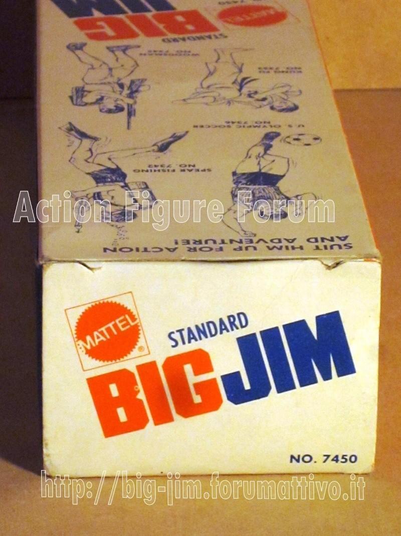 Big Jim STANDARD No. 7450  Cat_ff16