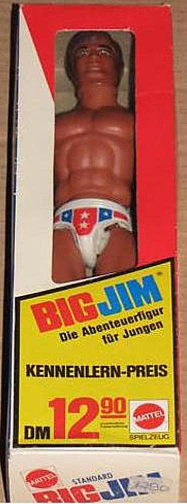 Big Jim STANDARD No. 7450  Immagi10