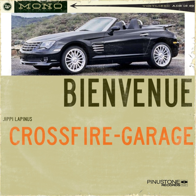 Crossfire SRT-6 Roadster  [ David ] 45t_1010