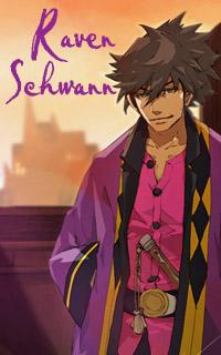 Raven Schwann