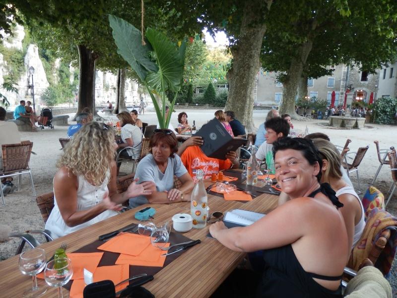 Balade en Ardèche 3ème édition 4-5 Aout - Page 2 P8030010