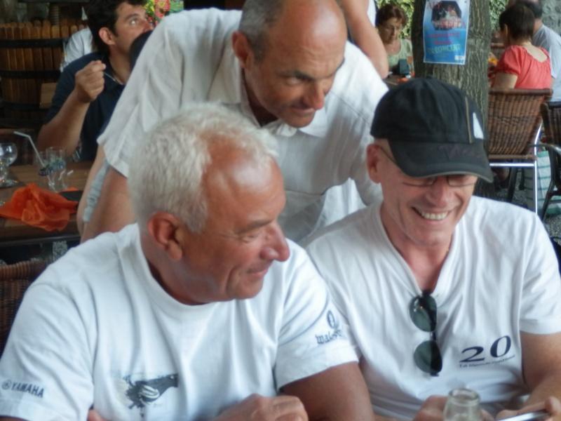 Balade en Ardèche 3ème édition 4-5 Aout - Page 2 P8030011