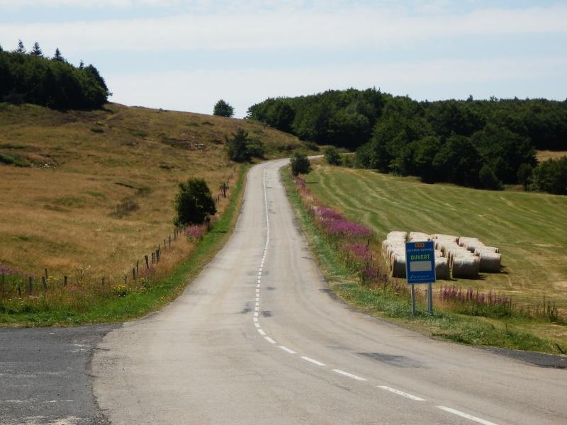 Balade en Ardèche 3ème édition 4-5 Aout - Page 2 P8040113