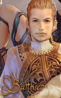 Balthier Bunansa