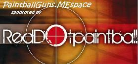 Red Dot Paintball Logo10