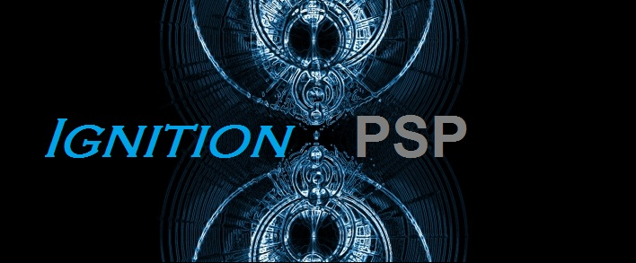 Ignition PSP