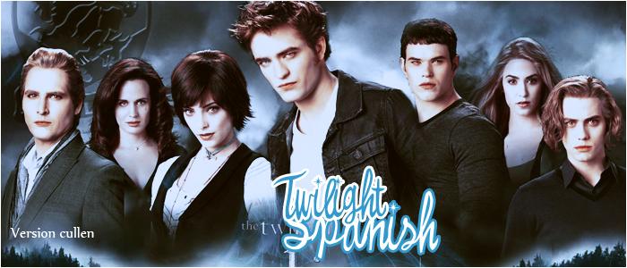 Twilight en Español