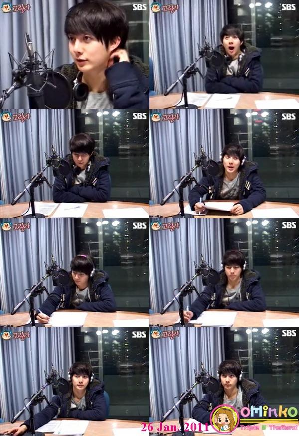 [photos] Hyung Jun at Music High (26-1-2011) 23065410