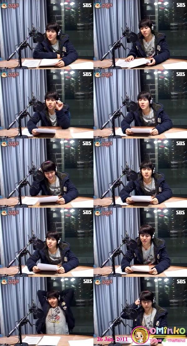 [photos] Hyung Jun at Music High (26-1-2011) 23066510