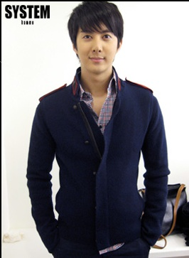 [photos] Hyung Jun's clothes sponsor by System 242x7u10