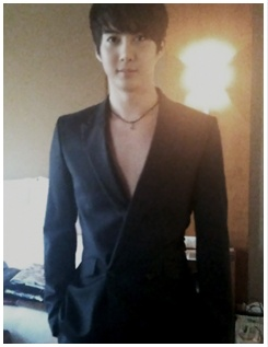 [photos] Hyung Jun's clothes sponsor by System 2cx9en10