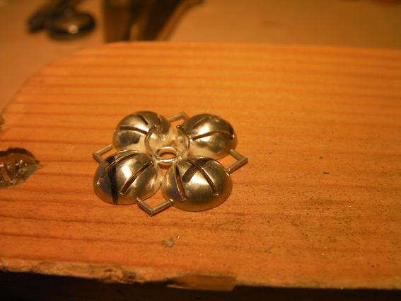 Bague fleur Fleure11