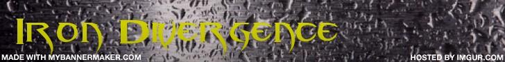 Iron Divergence! Logo Mybann42