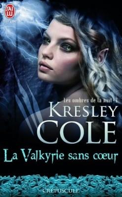 Morsure secrète - Les ombres de la nuit 1 - Kresley Cole - Page 2 Book_c10