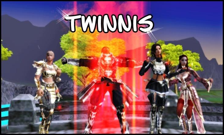 Twinnis