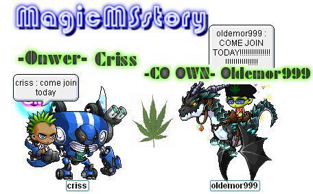 magicMSstory