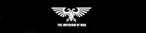 The Imperium of Man