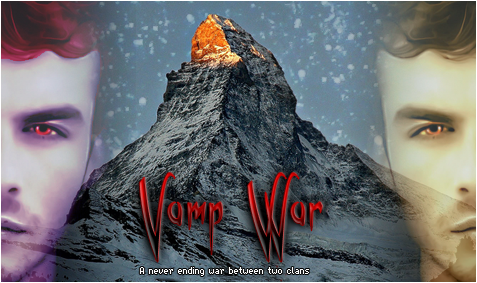 Vamp War