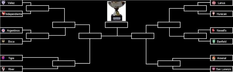 PRESENTEN ALINEACIONES PARA LA COPA ITALCRED[ANULADA] Copa10