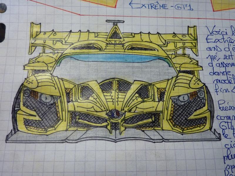 le sport auto  et l'art - Page 7 30121010