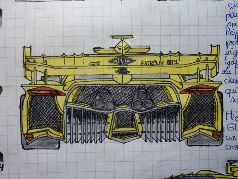 le sport auto  et l'art - Page 7 30121011