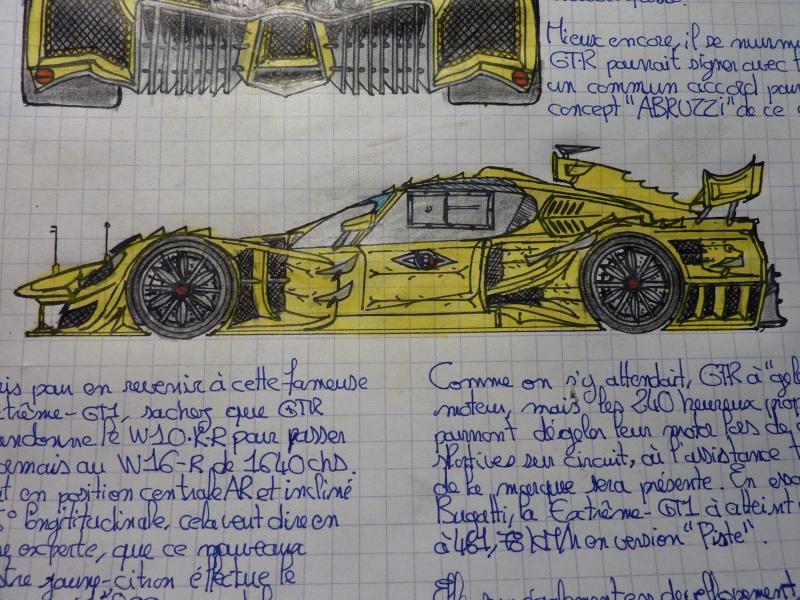 le sport auto  et l'art - Page 7 30121012