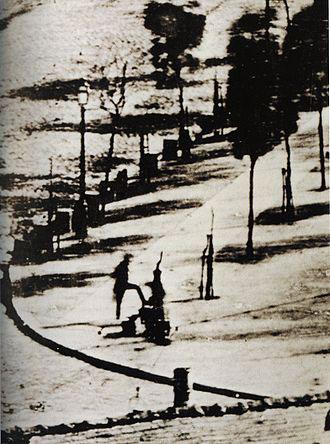 La plus ancienne photo de Paris Daguer10