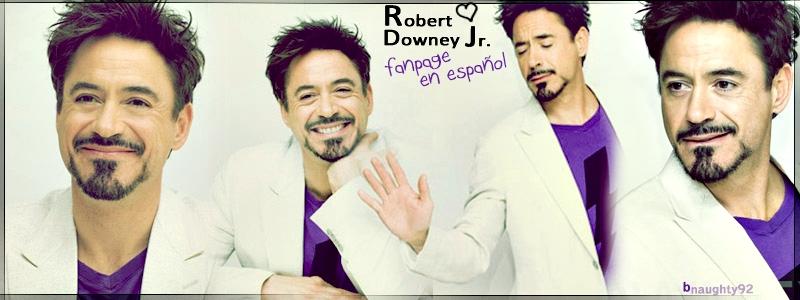 Robert Downey Jr. Spanish Fanpage Klhj12