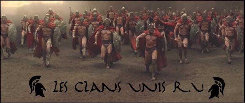 Les Clans Unis R.U. : le forum