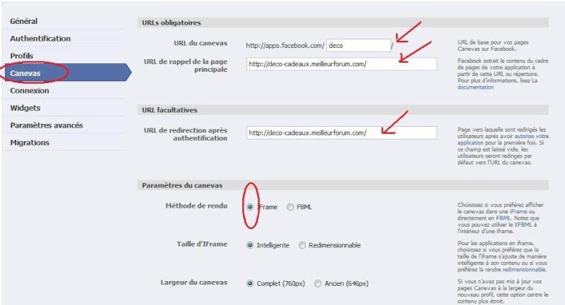 Mise a jour forumactif: Facebook Connect et encore plus à voir à l'intérieur! - Page 3 311