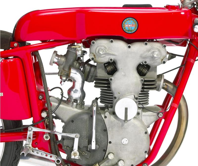 Benelli 248 GP 1958-b12