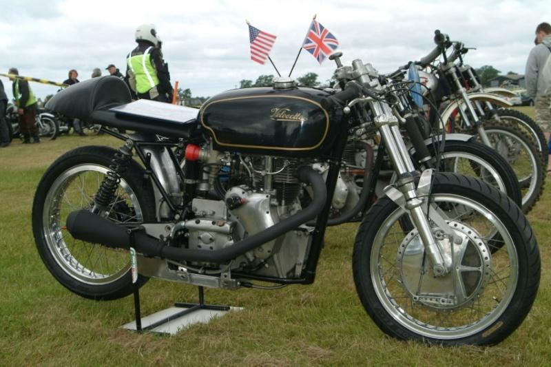 Velocette Strode Special 1962-v10