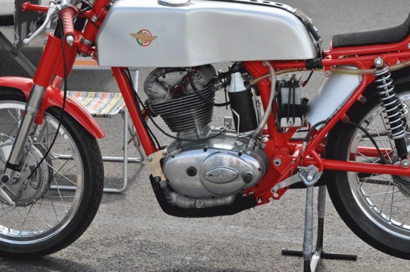 Ici on balance les Monos Ducati - Page 2 1966-d11