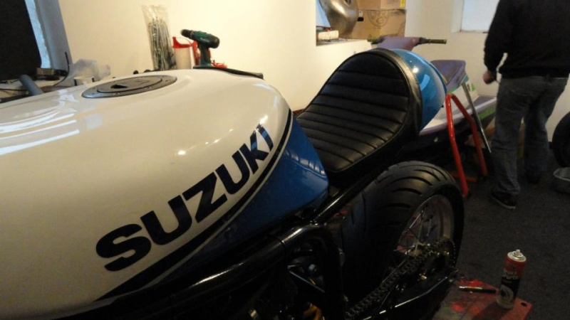 Suzy' Hard Up Choppers 53586910