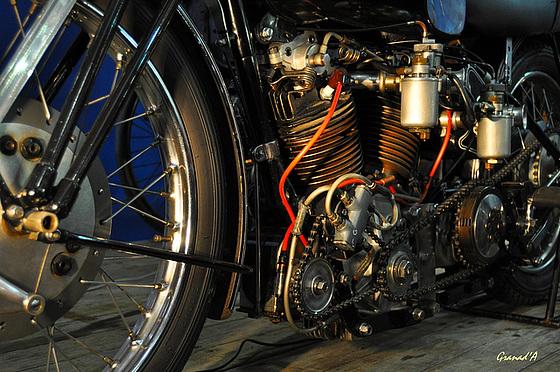 les plus beaux moteurs 65257710