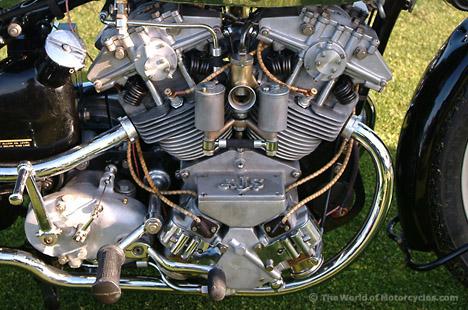 les plus beaux moteurs Ajs_v410