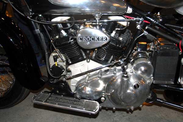 les plus beaux moteurs - Page 3 Crocke12