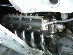les plus beaux moteurs - Page 3 Guzzi510