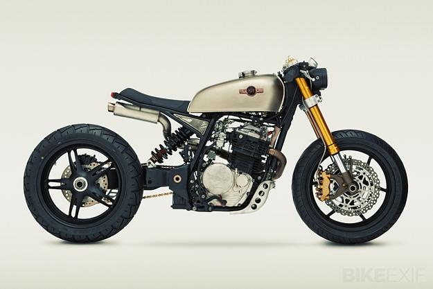 600XL Classified Moto Honda-10