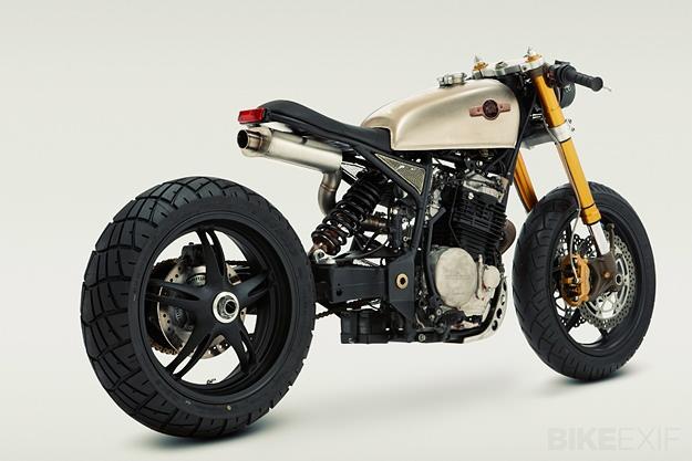 600XL Classified Moto Honda-11